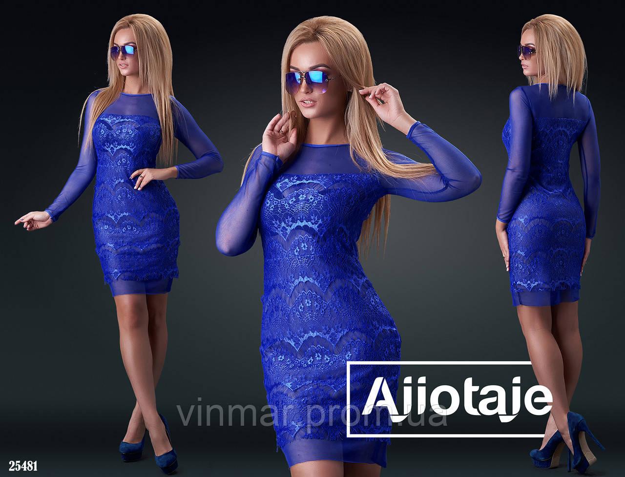 Платье - 25481