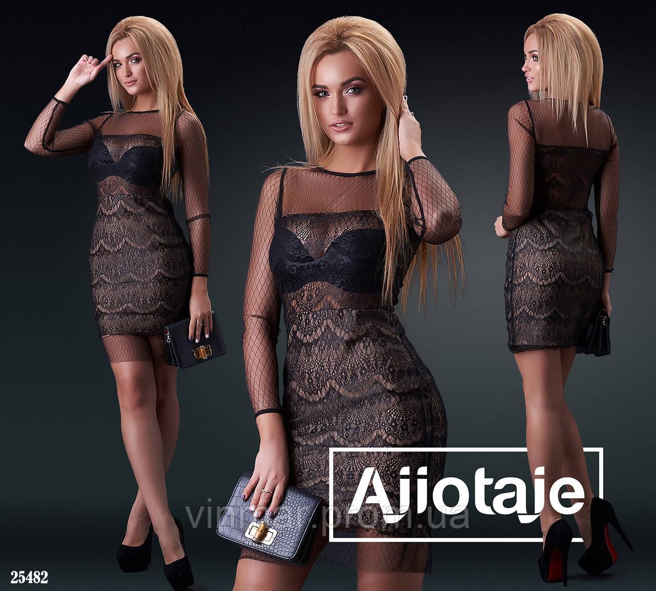 Платье - 25482