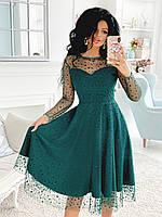 333839c31e2 Платье с Юбкой Сеткой — Купить Недорого у Проверенных Продавцов на ...