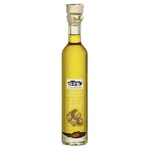 Трюфельное масло Casa Rinaldi с белым трюфелем, 100мл