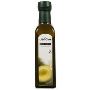 Масло авокадо Denova, 250мл