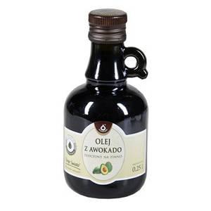 Масло авокадо Oleofarm, 250мл