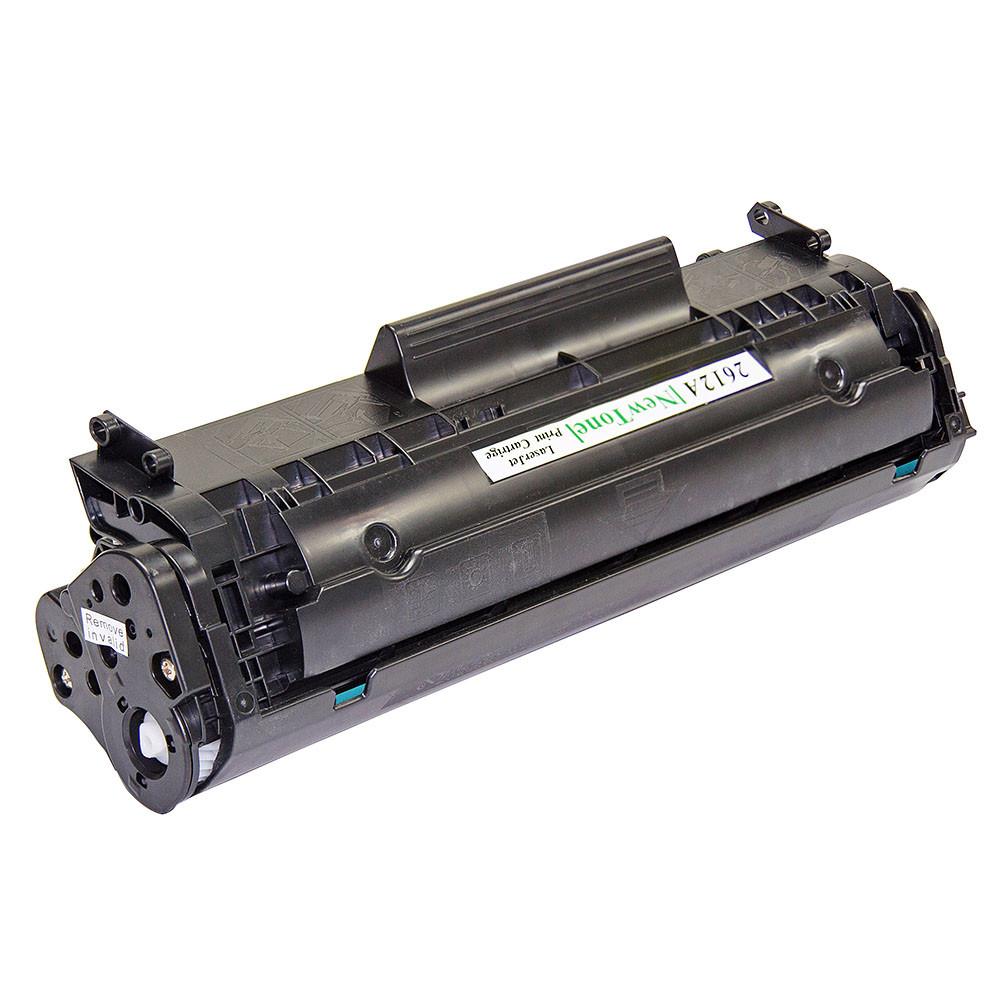 Картридж совместимый Canon 703 для LBP-2900 / LBP-3000