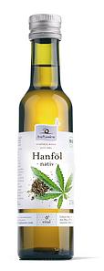 Конопляное масло Bio Planete, 250мл