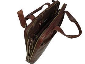 Деловая сумка Tony Perotti Varsavia 9952-38, фото 3