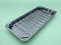Упаковка пластиковая под суши SL333ВL (243*110*17)  (50 шт)