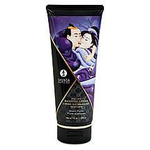 Съедобный массажный крем Shunga Kissable Massage Cream, 200 мл , фото 3