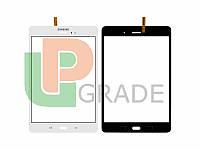 Тачскрин (сенсор)  Samsung T355 Galaxy Tab A 8.0 2015, версия LTE, белый