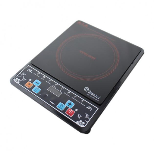 MS-5841 Инфракрасная электроплита Domotec 2000 Ват