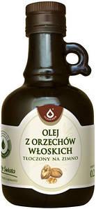 Масло грецкого ореха Oleofarm, 250мл