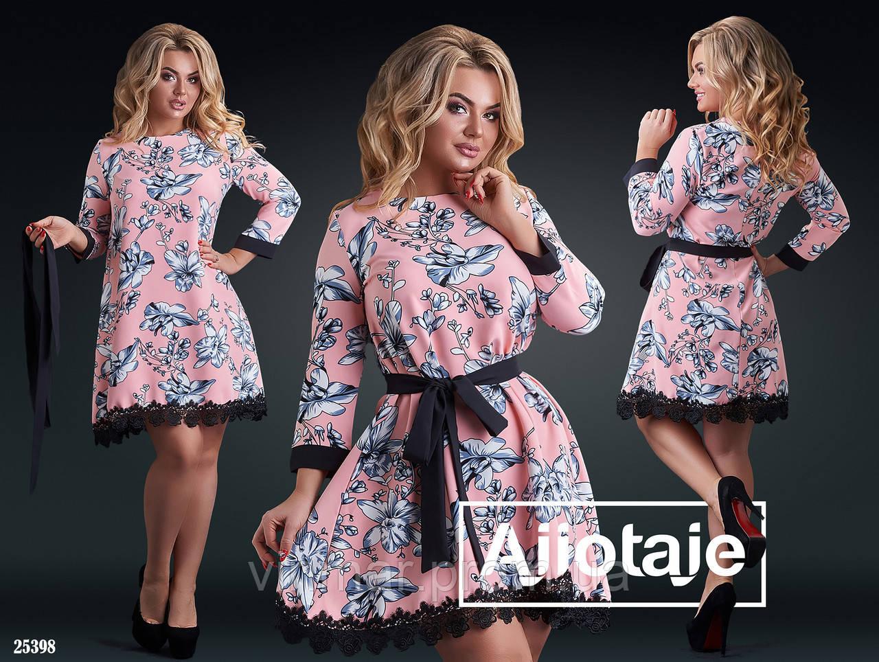 Платье - 25398