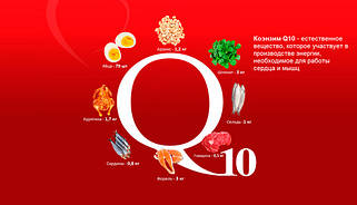Коензим q10
