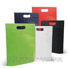 Нетканна сумка-пакет