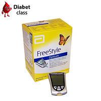 Глюкометр FreeStyle Optium  (Фристайл Оптиум)