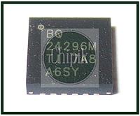 Микросхема BQ24296M Контроллер питания для китайских планшетов
