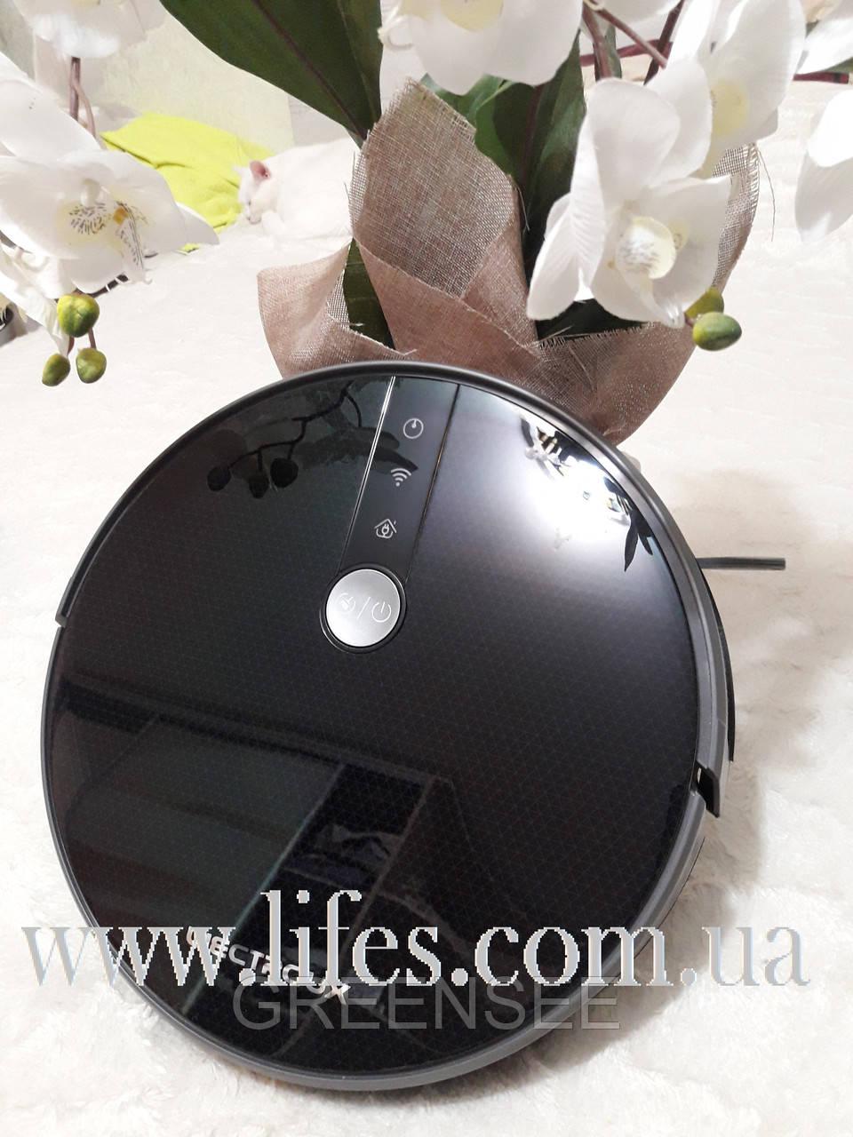 Робот - пылесос Lifes-E1 модель 2018