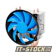 Кулер DeepCool GAMMAXX 300 (1366/1156/1155/775/FM1/AM3+/AM3/AM2)