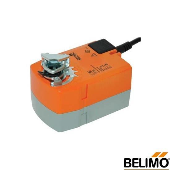Электропривод воздушной заслонки Belimo(Белимо) TF230-SR
