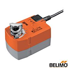 Електропривод повітряної заслінки Belimo(Белімо) TF24-3
