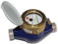 """Счетчик воды мокроход 420 Q3 4,0 DN 20  3/4"""" L 190mm  Sensus (Словакия)"""