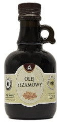 Кунжутное масло Oleofarm, 250мл
