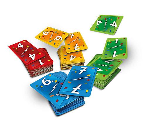Настольная игра Ligretto: Green Set, фото 2