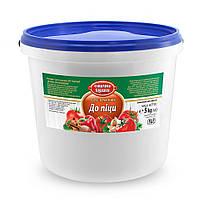 Соус томатный к пицце ТМ Смачна кухня, 5 кг