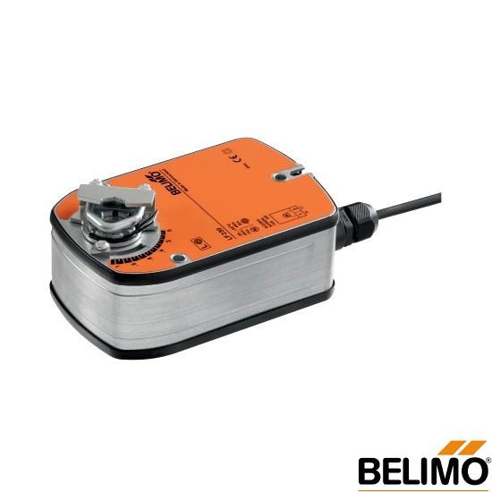 Электропривод воздушной заслонки Belimo(Белимо) LF230-S