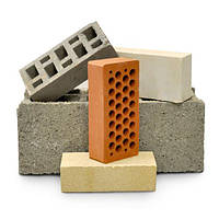 Фізико-механічні властивості будівельних матеріалів