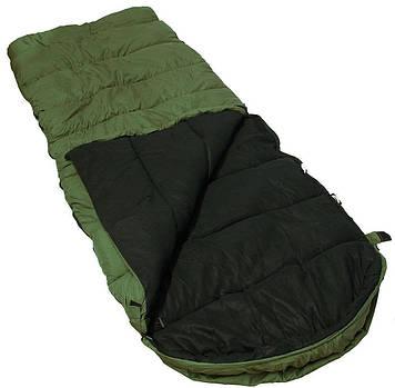 Спальний мішок, спальник, ковдру, з капюшоном, до -30, туристичний, рибацький