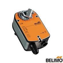 Електропривод повітряної заслінки Belimo(Белімо) LF24-MFT
