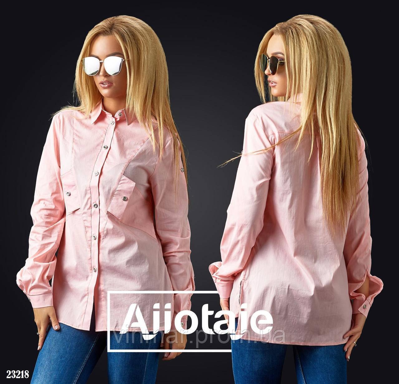 Рубашка - 23218