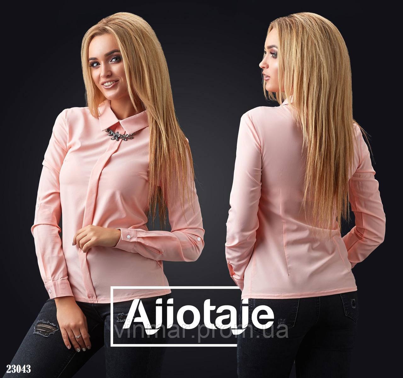 Блуза - 23043
