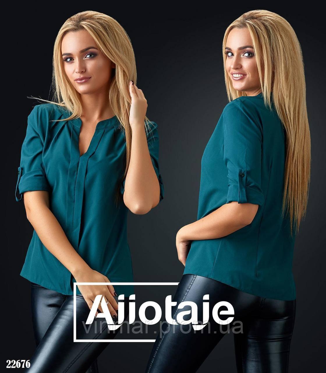 Блуза - 22676