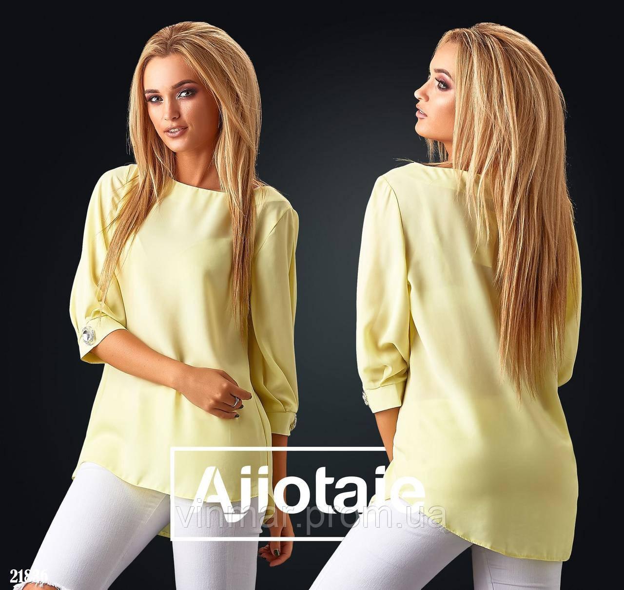 Блуза - 21836