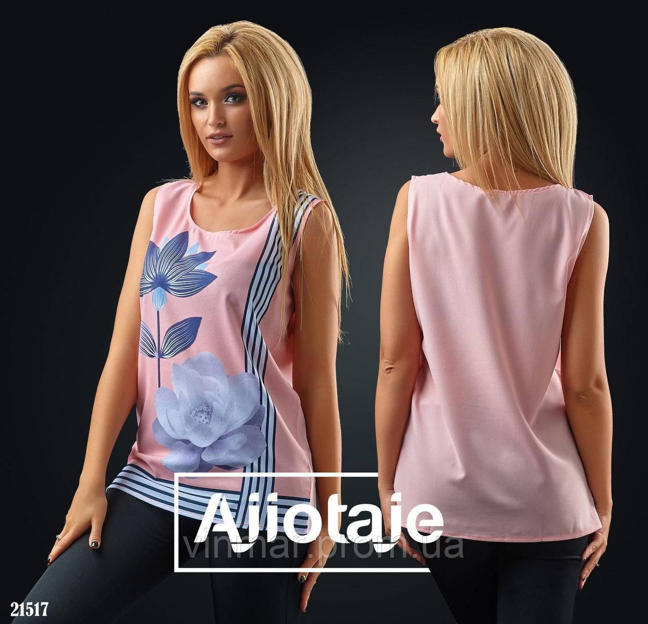 Блуза - 21517