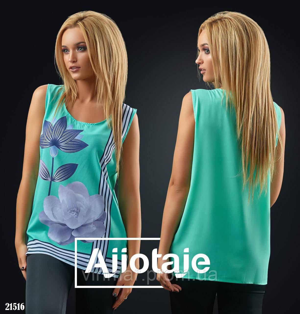 Блуза - 21516
