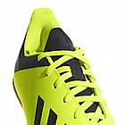 Детские футзалки adidas X Tango 18.4 IN J (Оригинал) DB2433, фото 6
