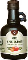 Тыквенное масло Oleofarm, 500мл