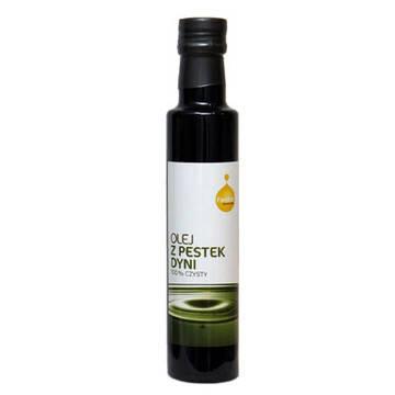 Тыквенное масло Olmuhle Fandler, 250мл, фото 2