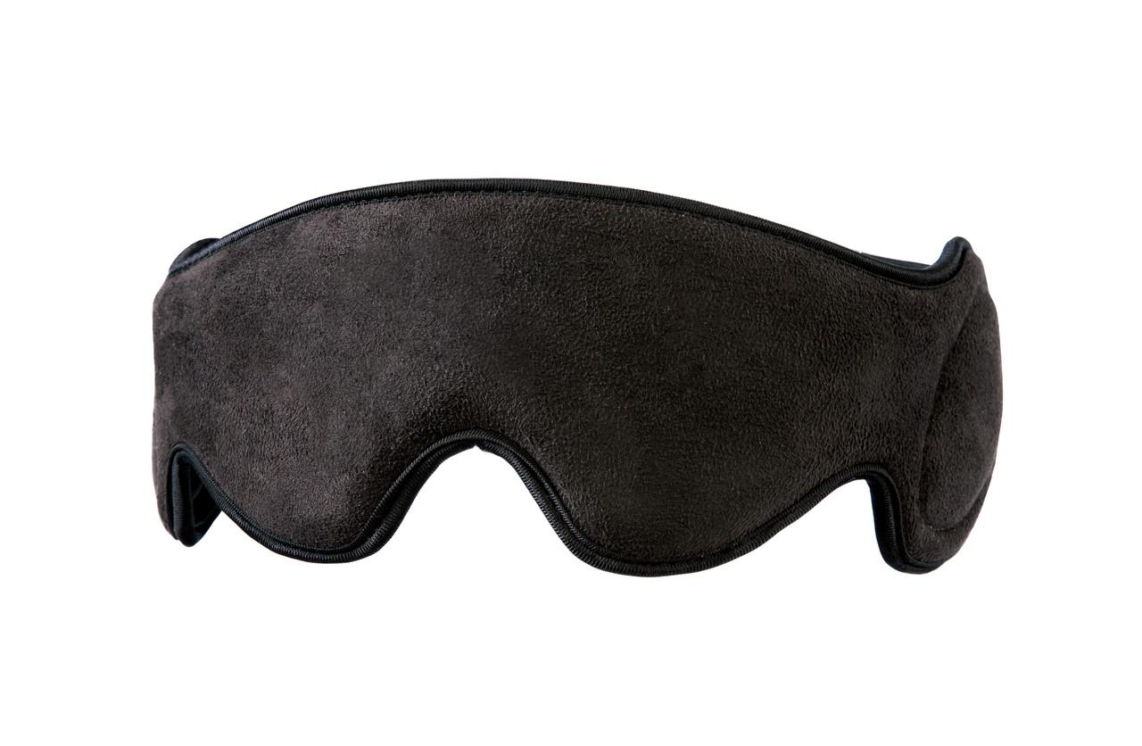Вибрационная маска для глаз Travel от HoMedics