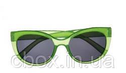 """Солнцезащитные очки женские """"Саманта"""", цвет оправы Зеленый, Avon, Эйвон, 39457"""