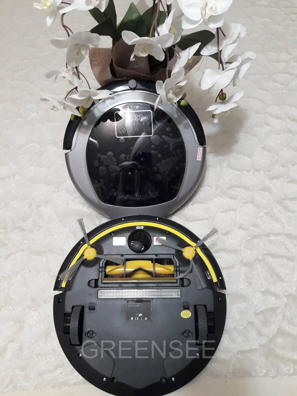 Робот - пылесос Модель Lifes - B6009