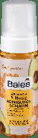 Пенка для очищения кожи лица Balea Avocado & Honig Reinigungsschaum, 150 ml