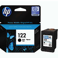 HP 122 Картридж Black (Черный) (CH561HE)