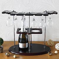 Мини бар для вина Элегант