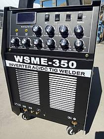 Аргонодуговая сварка Луч Профи WSME-350 AC/DC 2в1