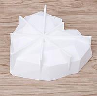 Силиконовая форма для десертов, силикомарт (Silikomart), форма для выпечки