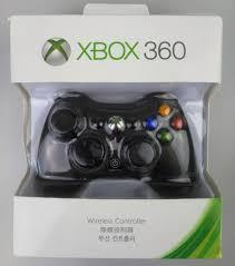 Джойстик XBOX360 WIRELESS безпровідний