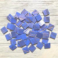 """Скляна мозаїка Eco-mosaic серія """"Авантюрин"""" 2х2см 20Z15, фото 1"""